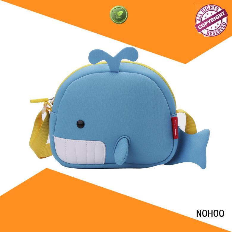 light lightweight messenger bag wholesale for girls NOHOO