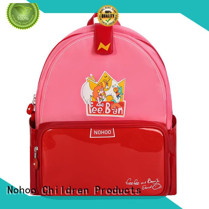 durable polyester school bags cat wholesale for kindergarten