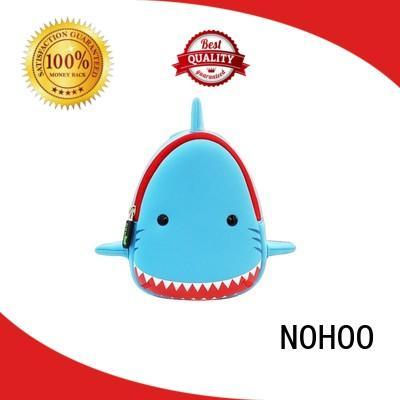 NOHOO mermaid sling bags online series for kindergarten