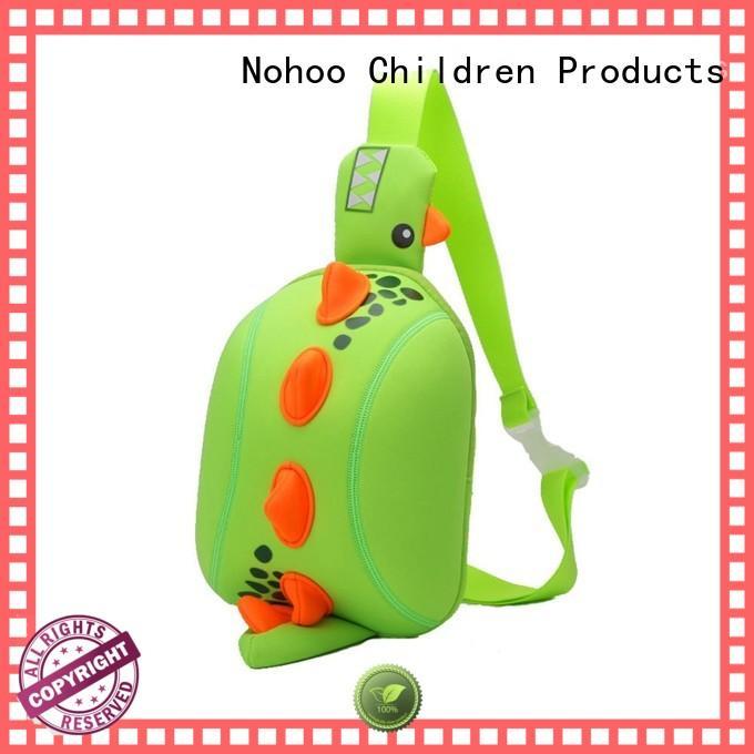 NOHOO space best sling bag manufacturer for kindergarten