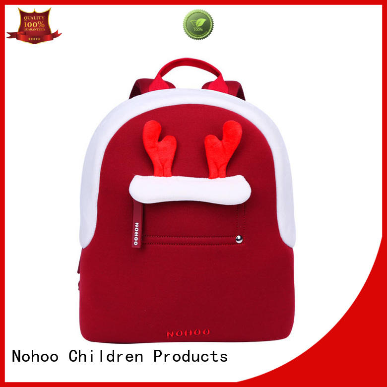 american made backpacks child custom travel Warranty Nohoo Children Products