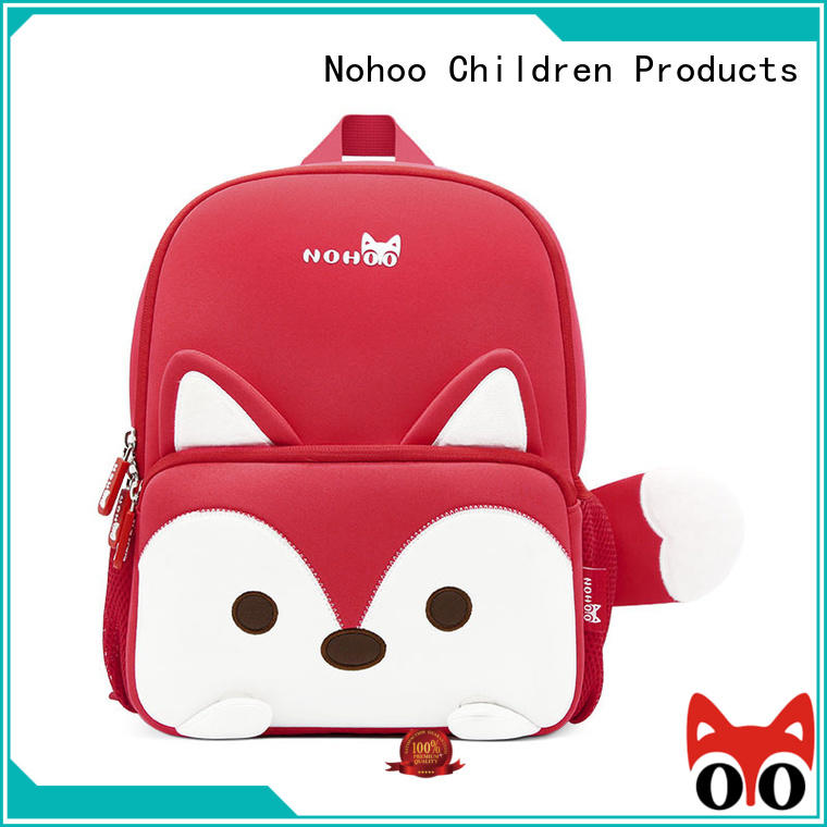 Wholesale mother american made backpacks family Nohoo Children Products Brand