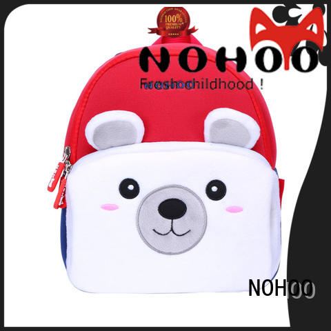 NOHOO cute mother bag inquire now for kids