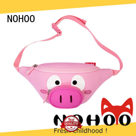 NOHOO soft waist bags online with good price for primary students