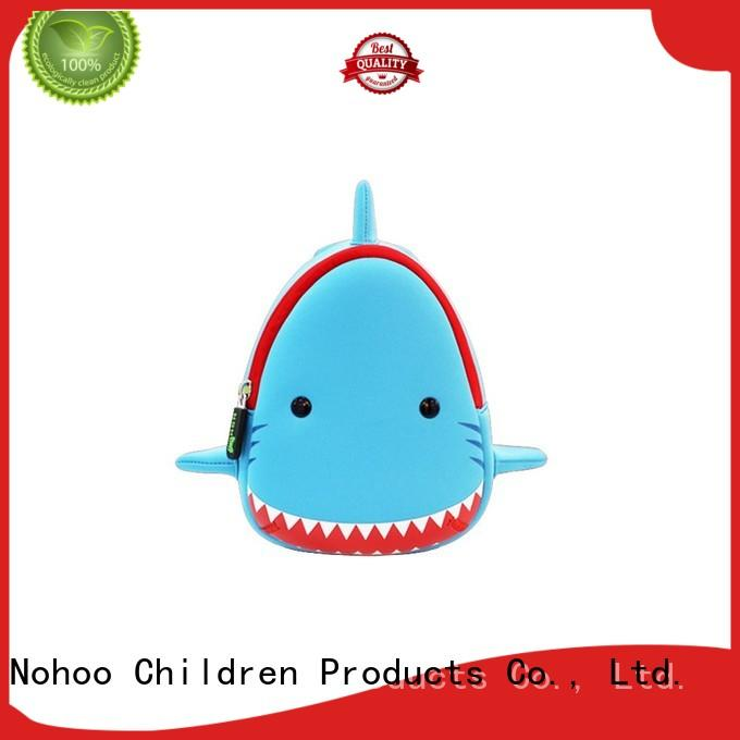 NOHOO ultra sling style backpack directly sale for kindergarten