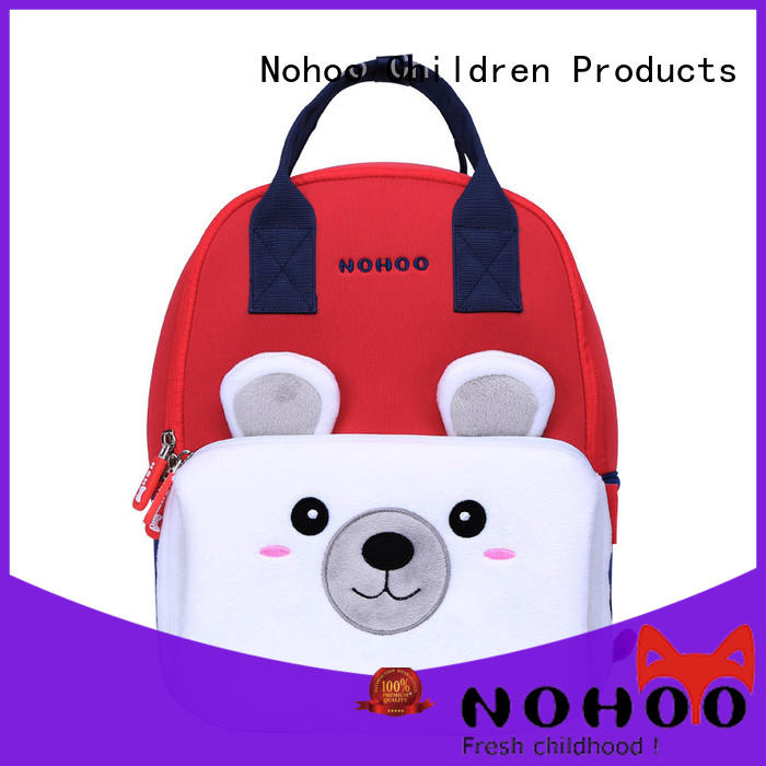 NOHOO fashion mother bag with good price for child